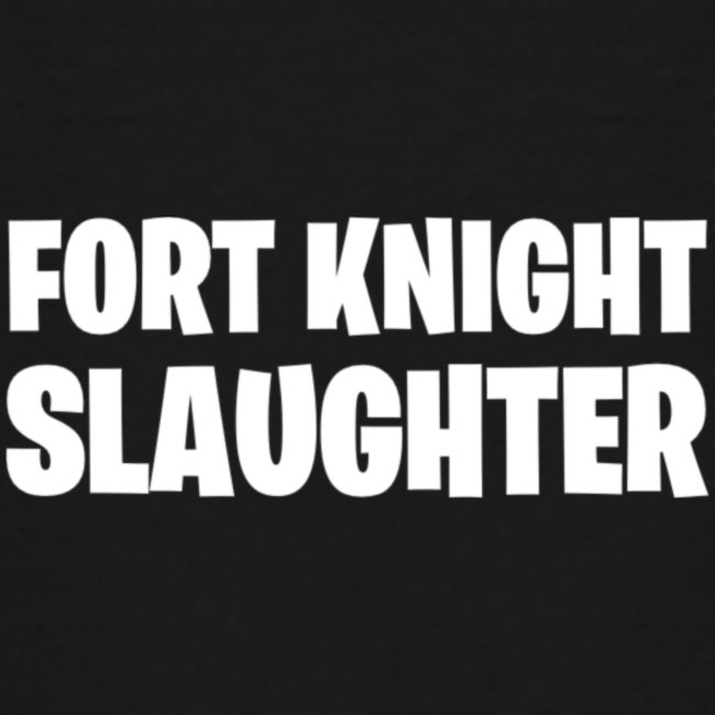 Fort Knight Slaughter