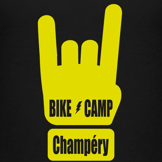 Bike Camp - Champéry