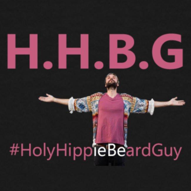 HolyHippieBeardGuy