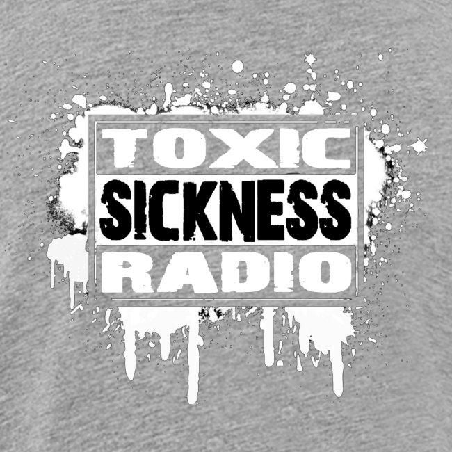 TOXIC SICKNESS RADIO LOGO