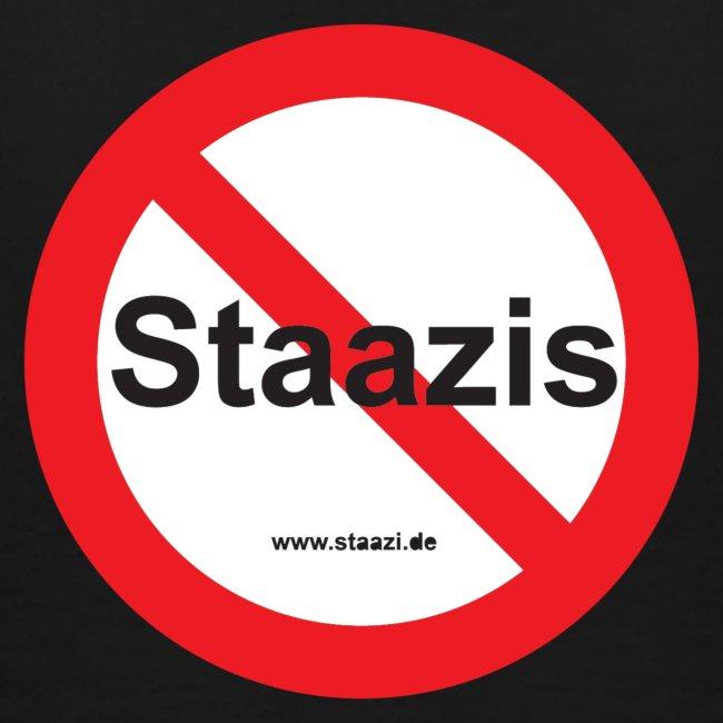 Staazis Verboten