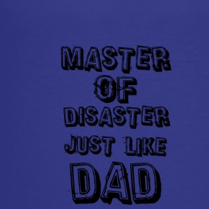 masterdad - Teenage Premium T-Shirt