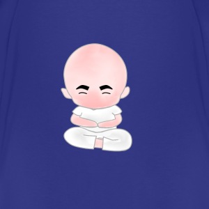 meditation - Teenage Premium T-Shirt