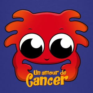 Un Amour de Cancer - T-shirt Premium Ado