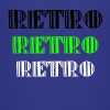 Retro Collections - Premium T-skjorte for tenåringer