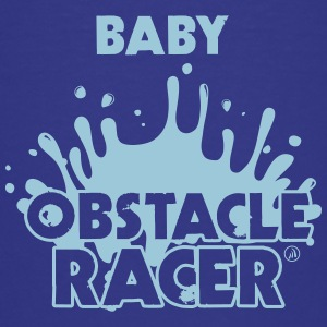 Baby Hindring Racer - Teenager premium T-shirt