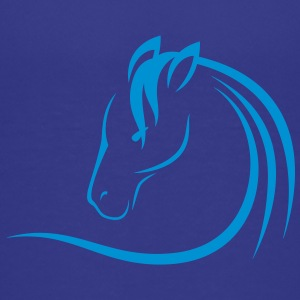 HORSE'S HEAD - Teenager Premium T-Shirt