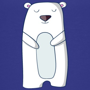 Polar Bear - T-shirt Premium Ado