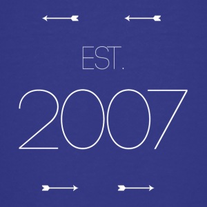 EST 2007 - Teenager premium T-shirt