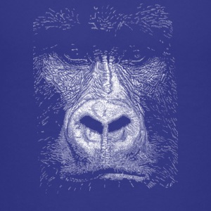 gorilla - Teenager Premium T-shirt