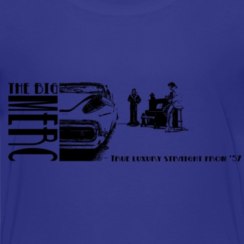 merc - Teenager premium T-shirt