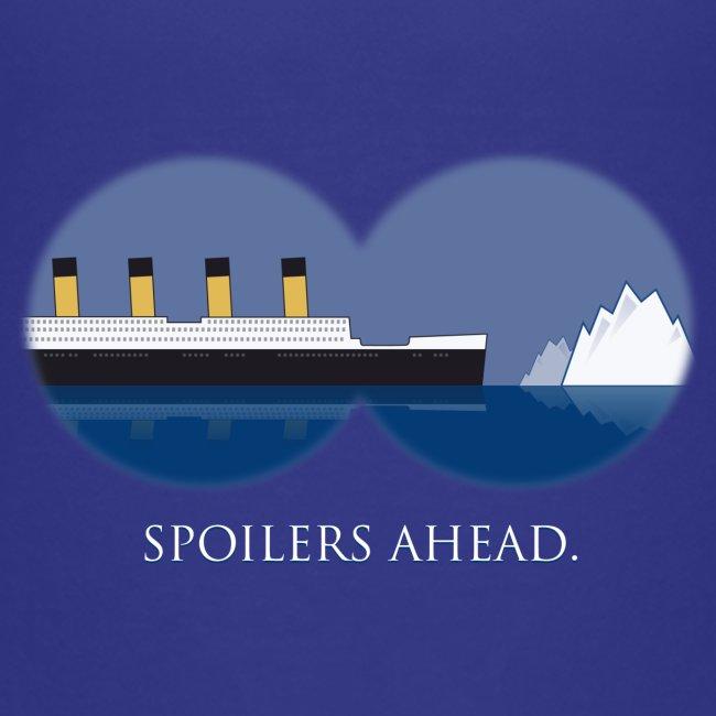 Spoilers ahead.