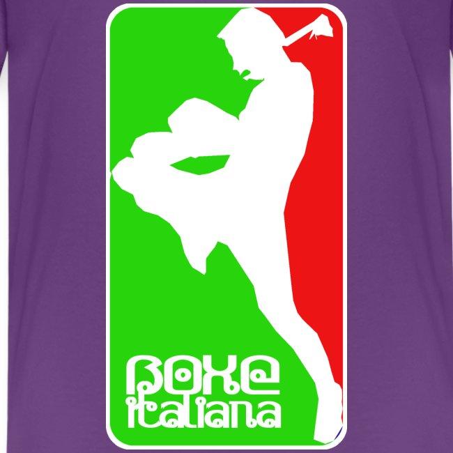 boxe italiana