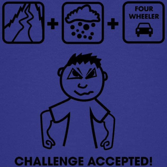 Drifter Challenge