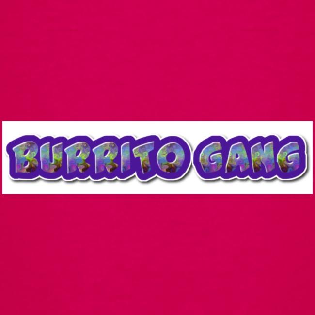 BURRITO GANG MALLISO