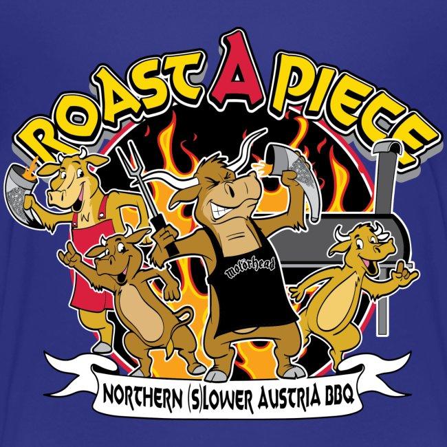 Roast a Piece Streetwear