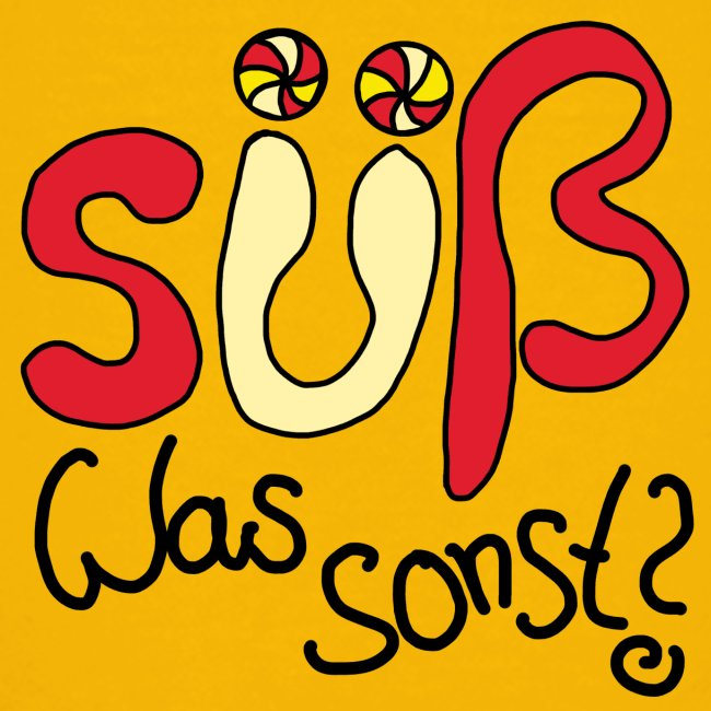 Suess was sonst