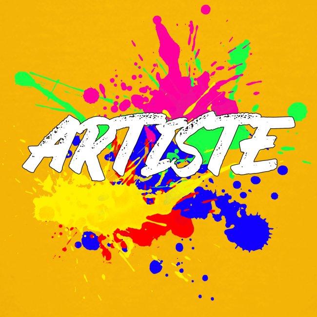 Artiste Français
