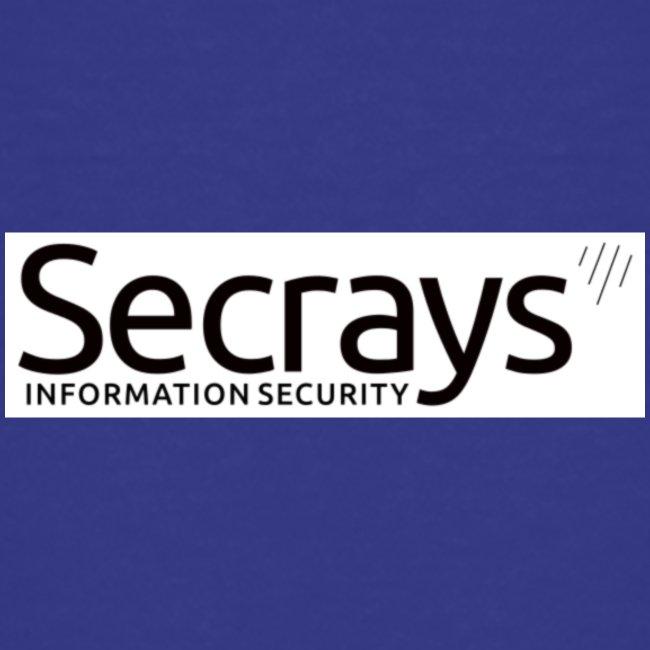 logo musta teksti