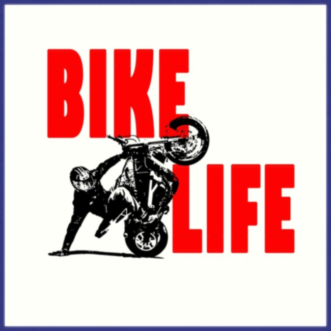 KEEP IT BIKELIFE