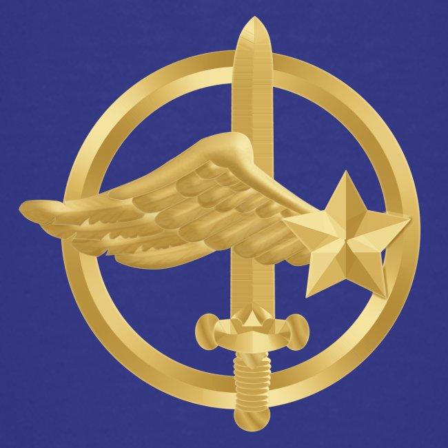 Tasse Fusiliers Commandos de l'Air