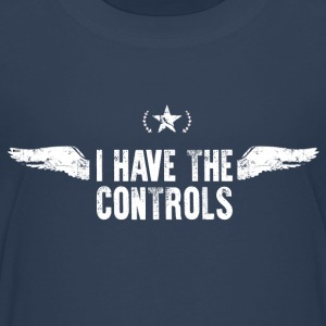 Controls - Teenage Premium T-Shirt