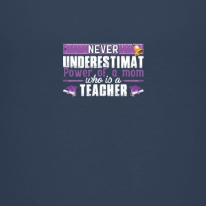 teacher - Teenager Premium T-Shirt