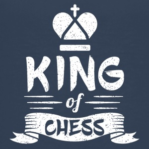 King of Chess - Teenager premium T-shirt
