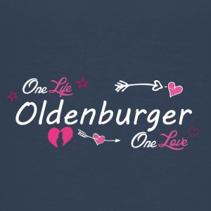 Oldenburg - Teenager Premium T-shirt