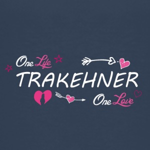 Trakehner - Teenage Premium T-Shirt