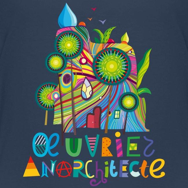 Anarchitecte