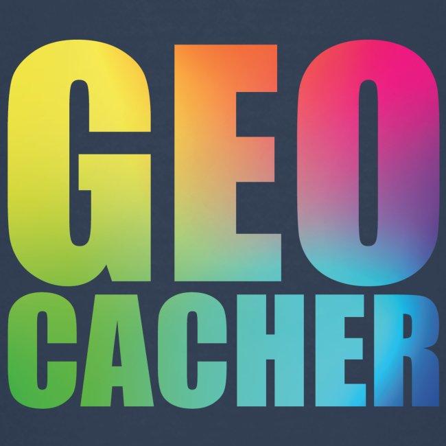 Geocacher (summer2016)
