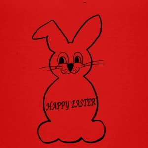 Happy Easter Girls - Teenager Premium T-shirt