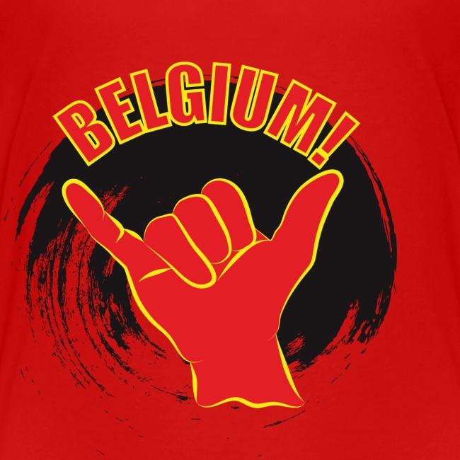 BelgiumLoose