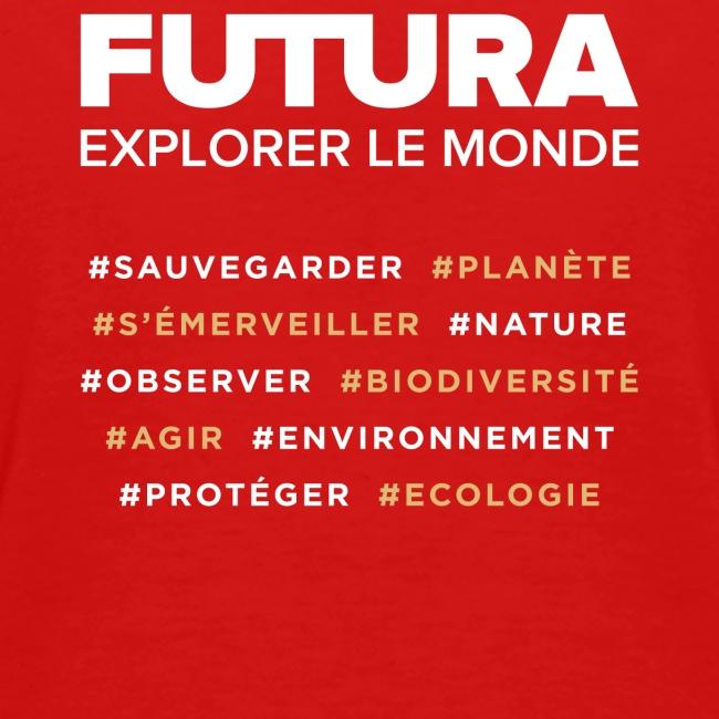 1 Achat = 1 Don Fondation Yann Arthus-Bertrand