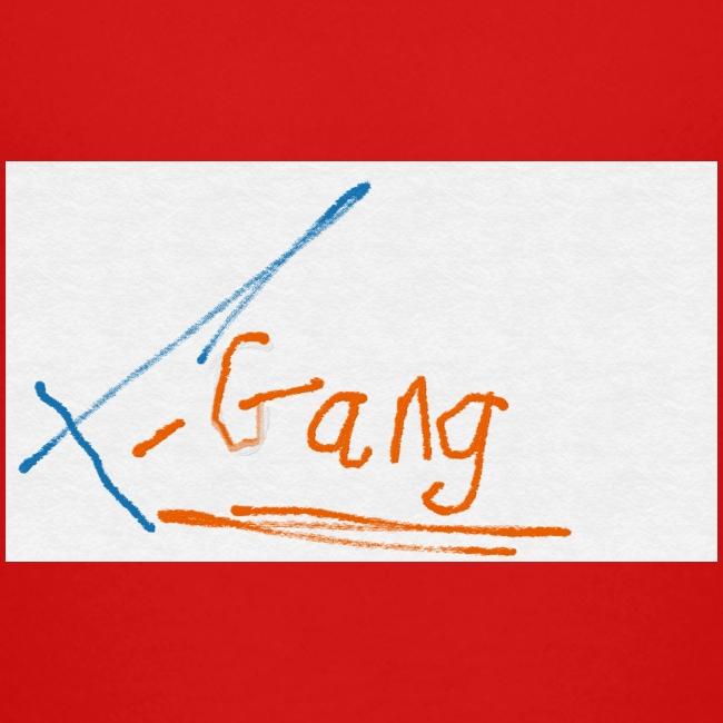 t gang logo