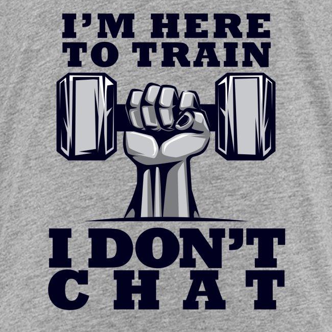 Train Chat