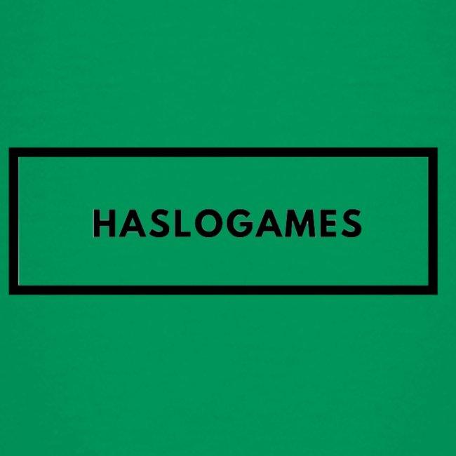 HasloGames White/Black edition!