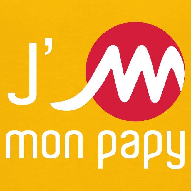 jMpapyblancrouge