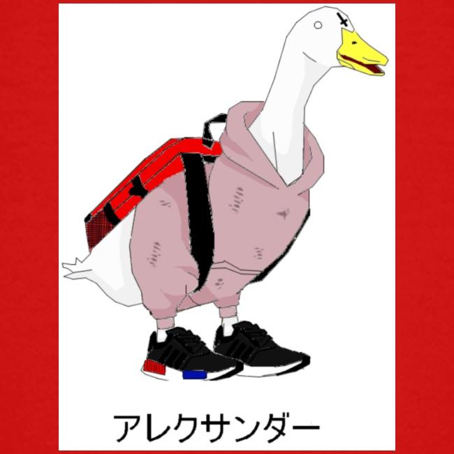 duck 31