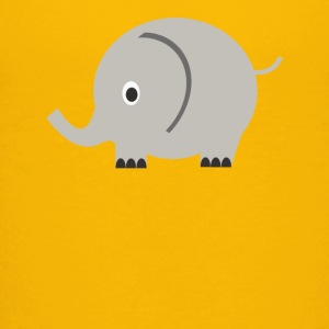 olifant - Teenager Premium T-shirt