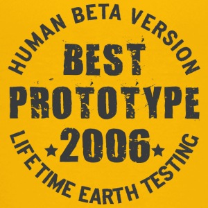 2006 - The birth year of legendary prototypes - Teenage Premium T-Shirt