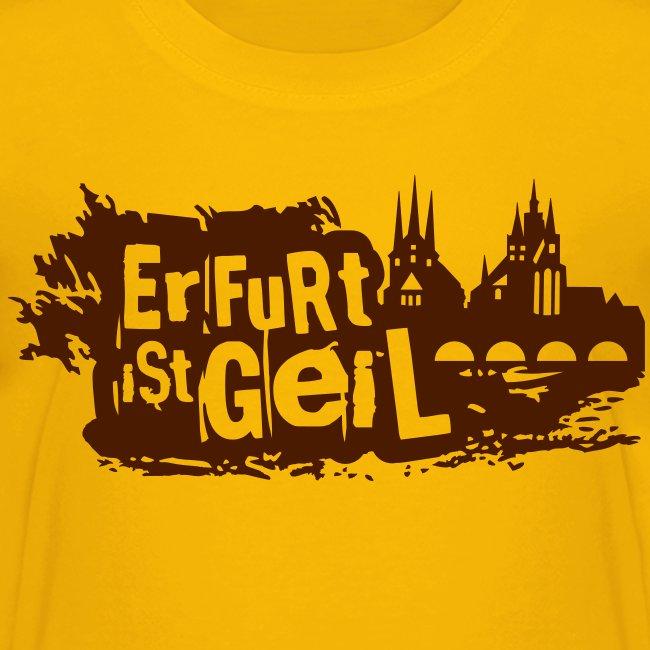 Erfurt ist geil mittel