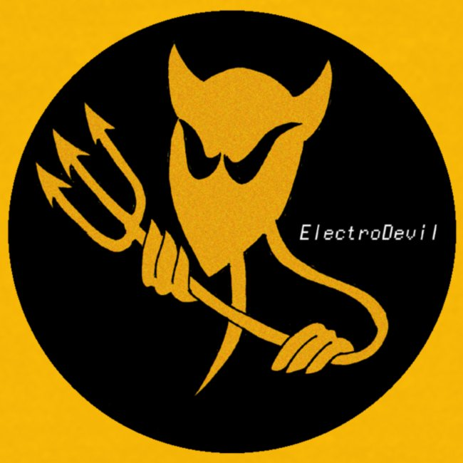 ElectroDevil T Shirt
