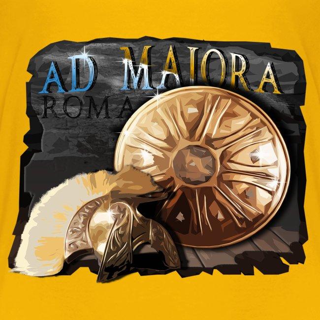Roma - Ad Majora