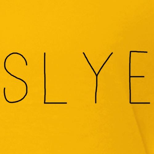 SLYE MOSSY - Teenage Premium T-Shirt