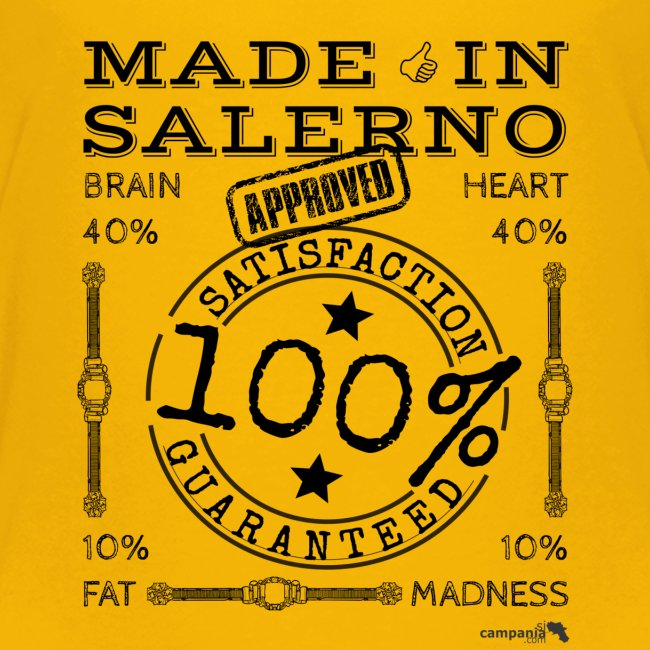 1,02 Made In Salerno