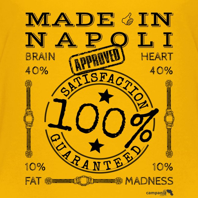 1,02 Made In Napoli