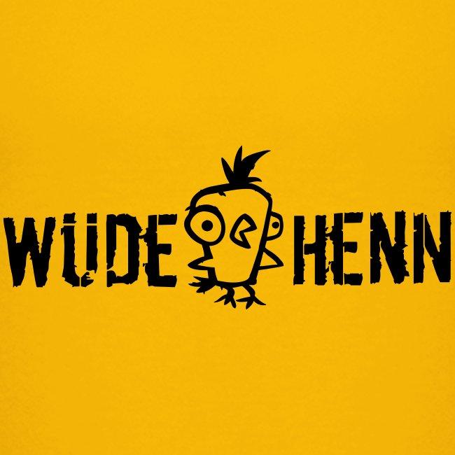 Vorschau: Wüde Henn - Teenager Premium T-Shirt