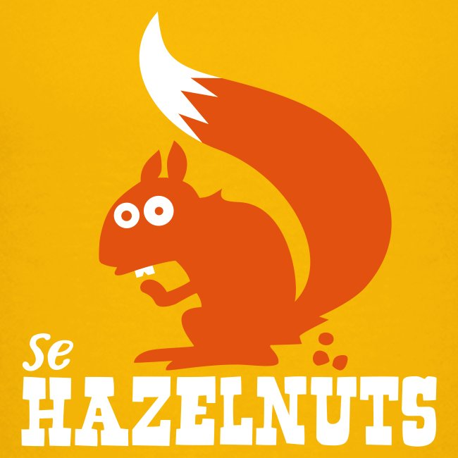 hazelnutssquirrel